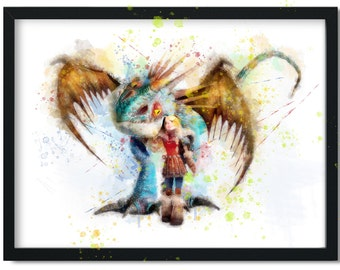 Dragons Riders of Berk Printable, Dragons Riders of Berk Art, Decor, Dragons Riders of Berk Print, Nursery Print, Nursery Wall Art