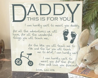 Christmas Gift Ideas, Gifts for Dad, Daddy To Be Gift, New Dad Gift, New Baby, Christmas Gifts Dad, New Dad Christmas, Gifts for Dad