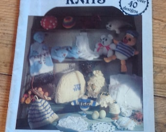 Novelty Knits Knitting  Book, Book of Novelty Knitting Patterns , Knitting patterns for oddments, crochet  patterns , novelty crocheted item