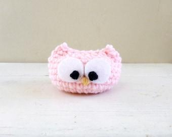 Cute Stuffed Animals, owl stuffed animal, Ready to ship, plush stuffed animal