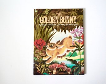 the golden bunny storybook