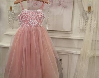 "Dress ""Bridesmaids"" Eleonora"