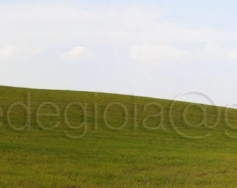 Digital file Color panorama
