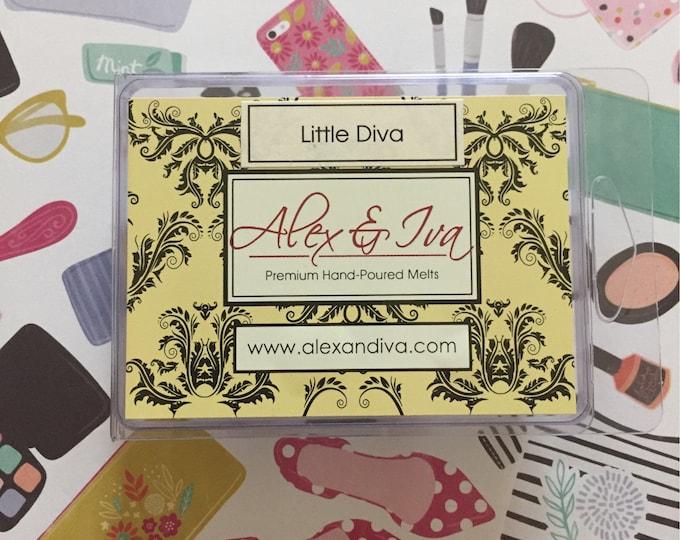 Little Diva - 4 oz. melts