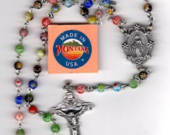 Milliflori Rosary