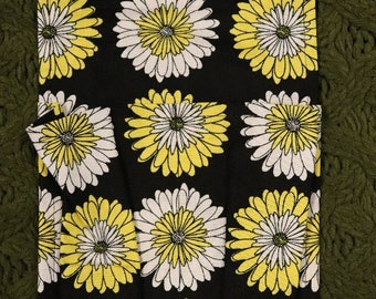 Massage Therapy Holster: Daisy / Daisies Pattern