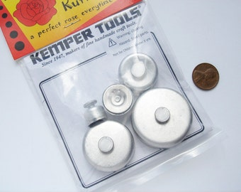 Brand New 5 piece Rose Cutter Set AK50