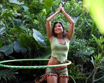 Beginner Travel Hula Hoop
