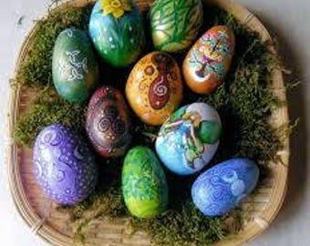 Sabbat Series Essential Oil Blends / Ostara / Beltane / Midsummer / Lughnasadh / Mabon / Samhain / Winter Solstice / Imbolc