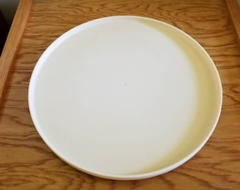 Vintage Rubbermaid lazy susan