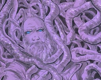The Vision of Ragnar Lothbrok