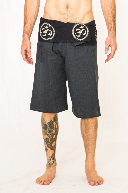 Harem Hose Männer Männer-Yoga-Hosen Heilige Geometrie die
