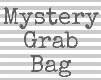 Monogramned Mystery Grab Bag