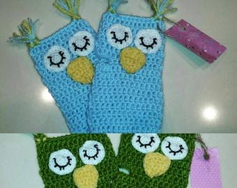 Mittens gloves for child