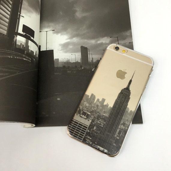 new york iphone 8 plus case
