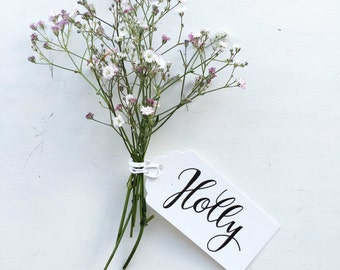 Place Cards Wedding, Calligraphy Place Cards, Wedding Place Cards For Wedding, Table Decor, Wedding Decorations, Wedding Place Setting