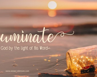 Illuminate - Audiobook Devotional