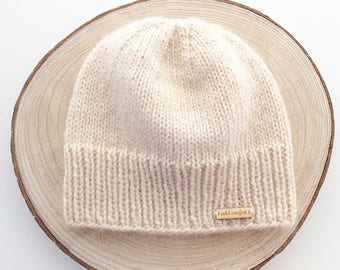 Knitting Pattern: The Lighthouse Hat