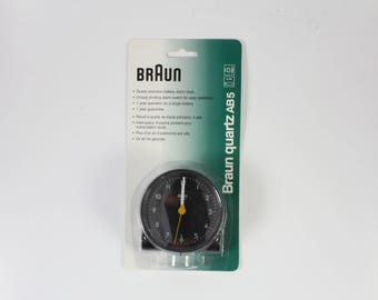 NIB Vintage Braun AB5