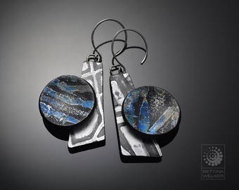 Earrings - One of A Kind