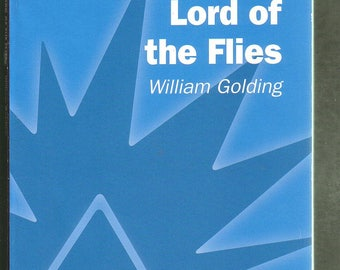 SPARK NOTES: Lord Of The Flies (by William Golding). Small Paperback In Very Good Condition. Study Guide.