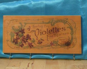 Violettes Board