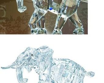 Brand New Swarovski SCS 2006 Elephant Limited Edition. Final markdown!
