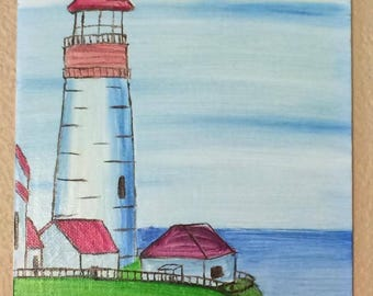 Lighthouse of Love
