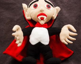 Dracula The Vampire