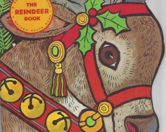 The Reindeer Book  1965