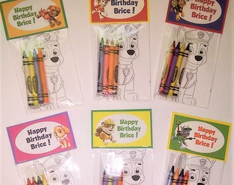 Paw Patrol Thanksgiving Coloring Pages To Print : Paw patrol coloring etsy