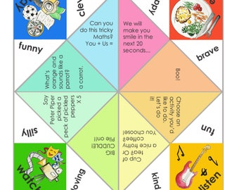 Father's Day Fortune Teller download