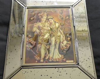 Krishna | Parvati | Hindu Gods | Hindu Goddess | Parvati