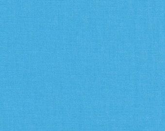 Kona Cotton Solid - Niagara - 1 YARD - Robert Kaufman K001-497