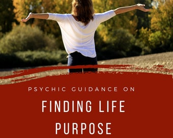 Psychic Reading Life Purpose