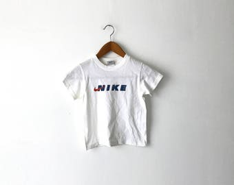 Toddler 90s Nike Shirt (Deadstock NWT) - Size 3T