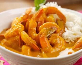 Curry Spices, Indian Spices, Indian Curry, Curry, Indian, Indian Seasoning, Za'atar, Hot Curry, Garam Masala, Chinese 5 Spice, No Salt