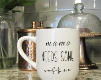 Personalized Coffee Mug Funny Coffee Mug Mugs with Sayings Custom Coffee Mug Mothers Day Gift Mom Coffee Mug Coffee Lover Mug Funny Mug