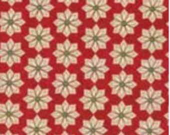 Moda Christmas Countdown by Deb Strain 19628 11 - 1/2 Yard