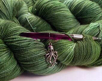 Cthulhu Yarn and Marker