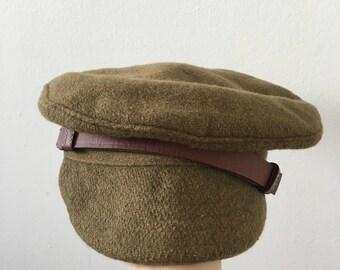 WW1 Cap Size 56