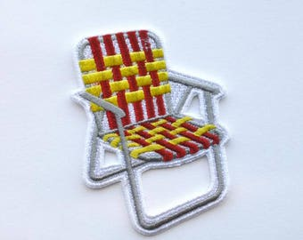 Camping Chair Patch