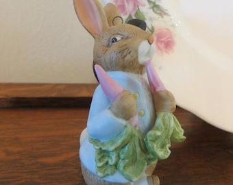 Peter Rabbit ornament by Schmid