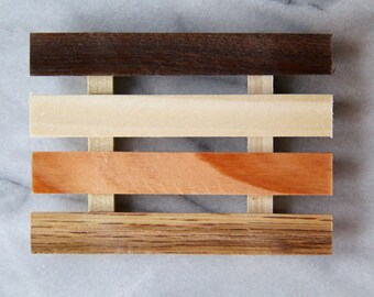 Reclaimed Wood Soap Dish - Wood Soap Dish - Handmade Wood Soap Dish - Soap Dish - Home Decor - Bath Decor - Home Gift - Soap Saver