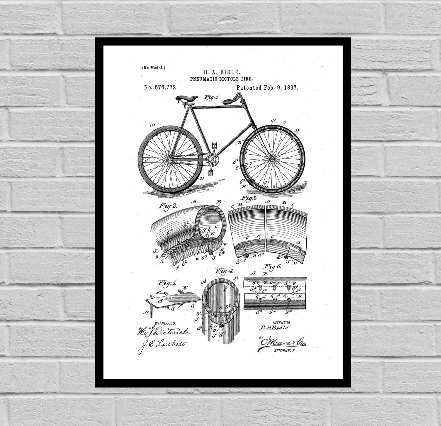 Bicycle print bicycle poster bicycle patent bicycle decor bicycle print bicycle poster bicycle patent bicycle decor bicycle art bicycle blueprint bicycle wall art bicycle gifts malvernweather Images