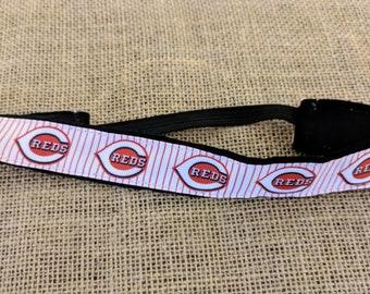 Cincinnati Reds Headband