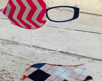 Children's Eye glass patch, Eye patch, Glasses Patch