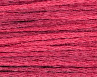 2264 Garnet - Weeks Dye Works 6 Strand Floss