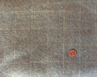 Floppsy - Mill Dyed Textured Wool 1/4 yard