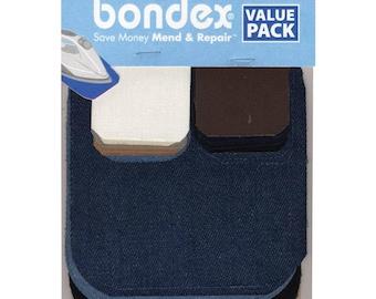 Bondex Mend & Repair Value Pack 22/Pkg Assorted RH3-BVP